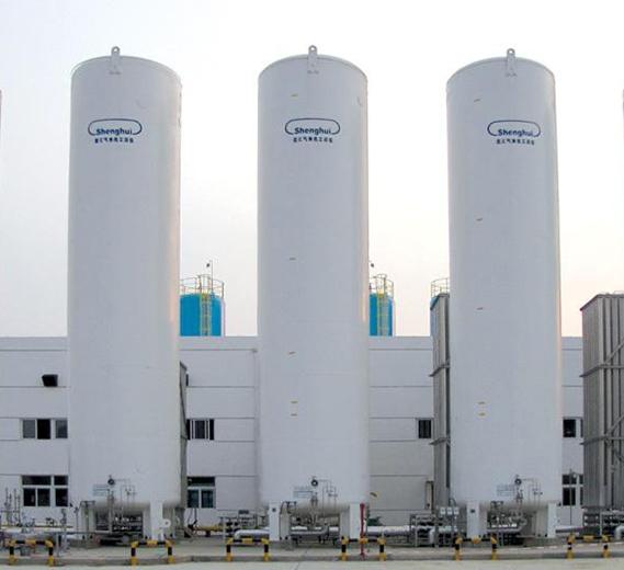 储罐集中供气工程